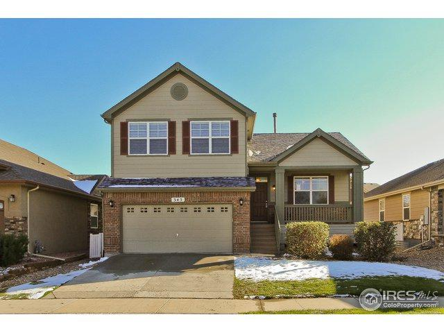 345 Olympia Ave, Longmont, CO 80504 (MLS #864850) :: 8z Real Estate