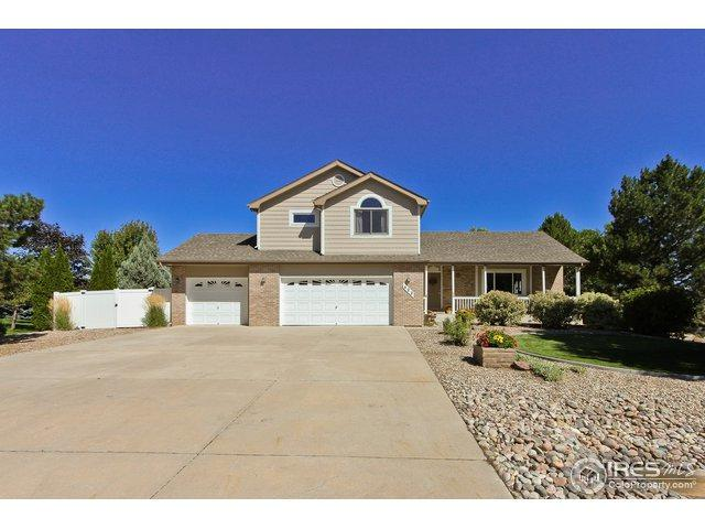 422 Hillsboro Ct, Fort Collins, CO 80525 (MLS #864852) :: 8z Real Estate