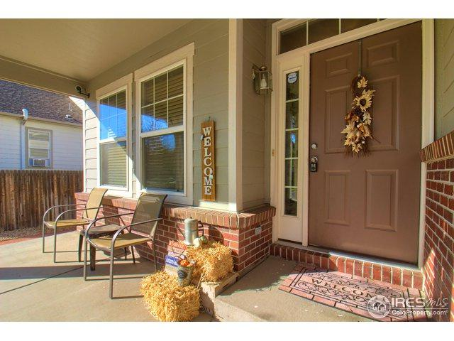 11585 E 119th Ave, Commerce City, CO 80640 (#864865) :: The Peak Properties Group