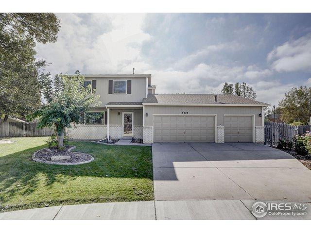 3448 Sun Disk Ct, Fort Collins, CO 80526 (MLS #864869) :: 8z Real Estate