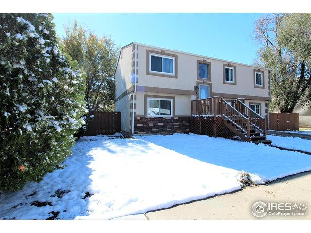 9 Rose Ct, Windsor, CO 80550 (MLS #864871) :: The Daniels Group at Remax Alliance
