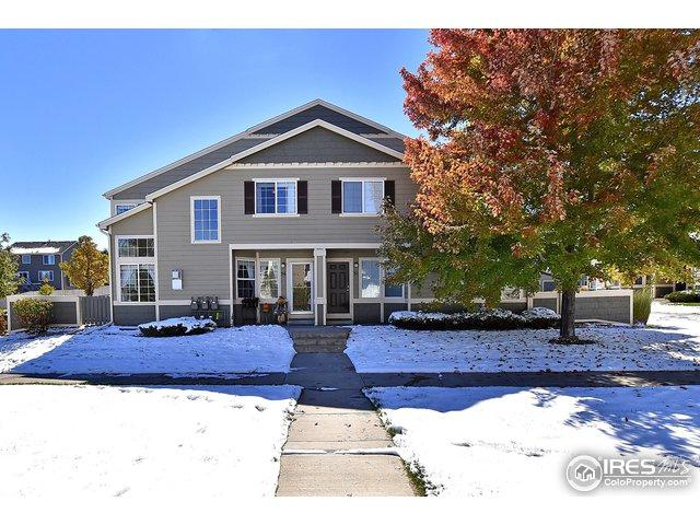 6808 Antigua Dr #36, Fort Collins, CO 80525 (#864876) :: The Griffith Home Team