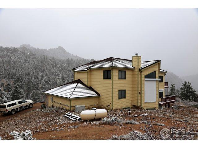 366 N Rim Rd, Livermore, CO 80536 (MLS #864883) :: 8z Real Estate