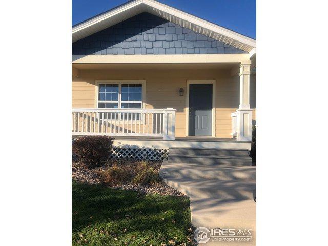 2423 Bluebells Dr, Evans, CO 80620 (MLS #864888) :: Kittle Real Estate