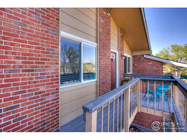 4955 Moorhead Ave #16, Boulder, CO 80305 (MLS #864889) :: The Daniels Group at Remax Alliance