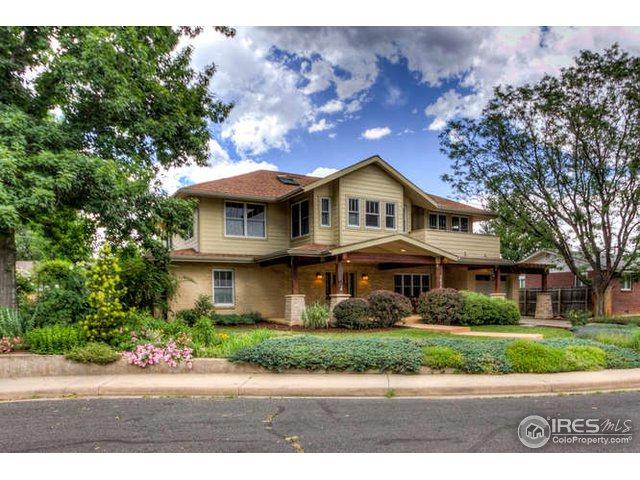 1475 Chestnut Pl, Boulder, CO 80304 (MLS #864890) :: 8z Real Estate