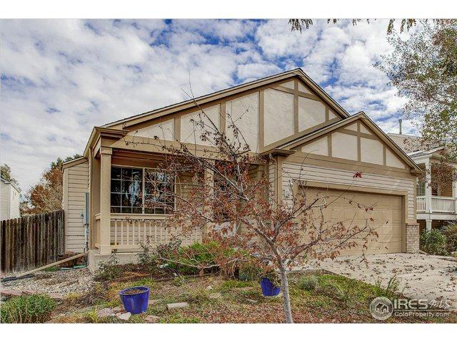 1902 Wildrose Dr, Longmont, CO 80503 (MLS #864896) :: The Daniels Group at Remax Alliance