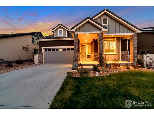 211 Summit Way, Erie, CO 80516 (MLS #864906) :: 8z Real Estate