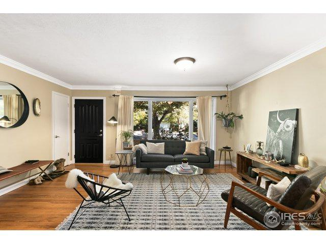 2235 Nicholl St, Boulder, CO 80304 (#864907) :: The Peak Properties Group