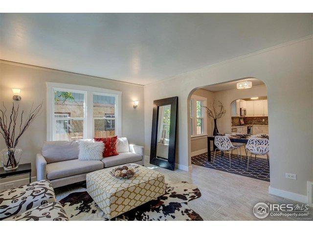 3243 N Madison St, Denver, CO 80205 (MLS #864908) :: 8z Real Estate