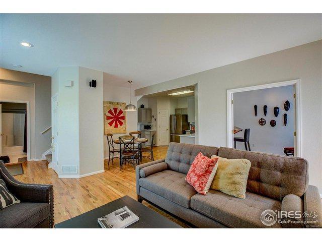 4420 Jay St A, Wheat Ridge, CO 80033 (#864911) :: The Peak Properties Group