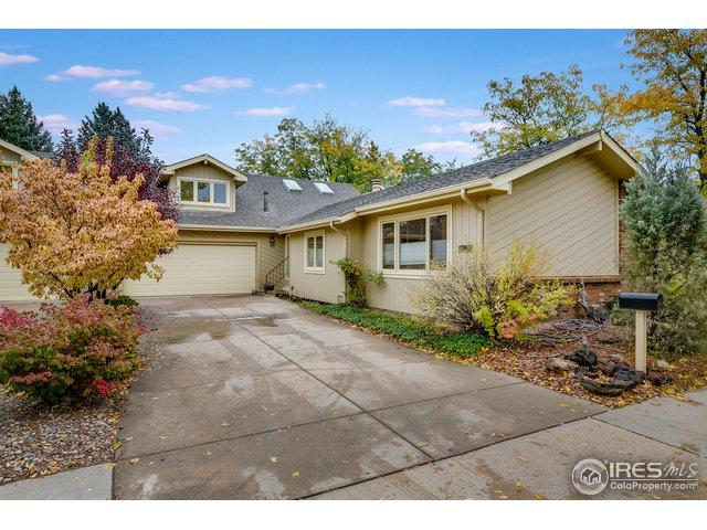5416 White Pl, Boulder, CO 80303 (MLS #864913) :: 8z Real Estate