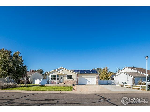 501 N 30th Ave, Greeley, CO 80631 (MLS #864918) :: The Daniels Group at Remax Alliance