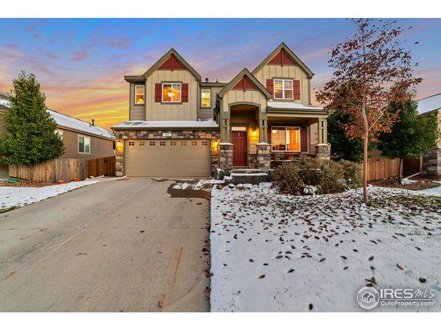 980 Stanley Ct, Erie, CO 80516 (#864920) :: The Griffith Home Team