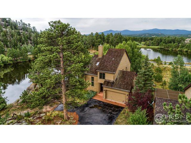 50 Three Lakes Ct, Red Feather Lakes, CO 80545 (MLS #864923) :: Kittle Real Estate