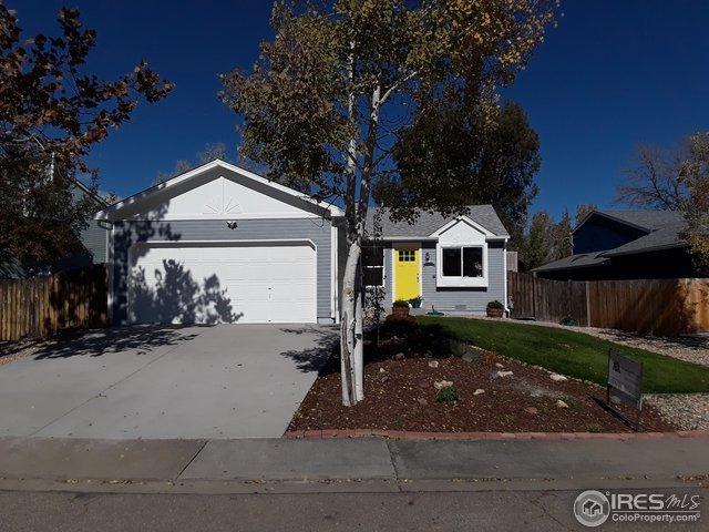 1930 Tyler Ave, Longmont, CO 80501 (MLS #864927) :: 8z Real Estate