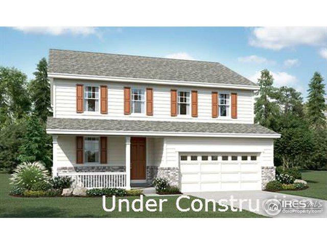 6216 Black Mesa Rd, Frederick, CO 80516 (MLS #864929) :: Kittle Real Estate