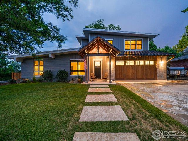 800 S 46th St, Boulder, CO 80305 (#864930) :: The Peak Properties Group