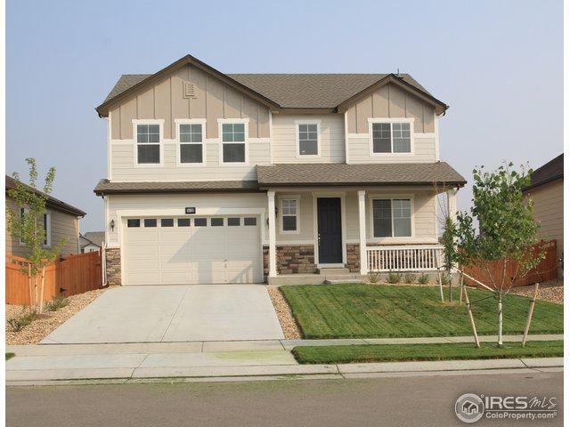3422 Silverado Cir, Frederick, CO 80516 (MLS #864933) :: Kittle Real Estate