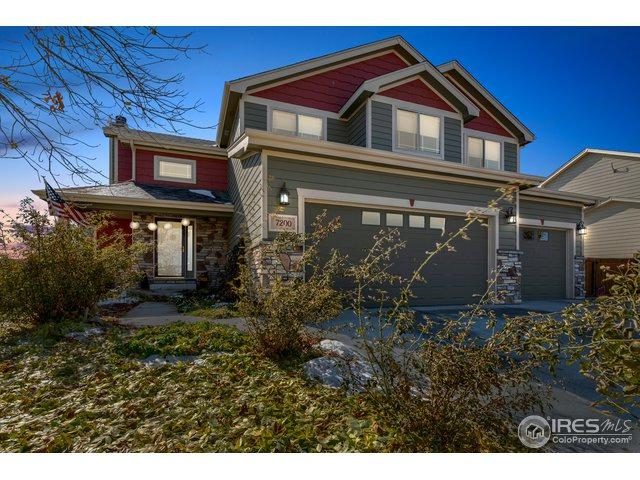 7200 W 23rd St Rd, Greeley, CO 80634 (#864942) :: The Peak Properties Group
