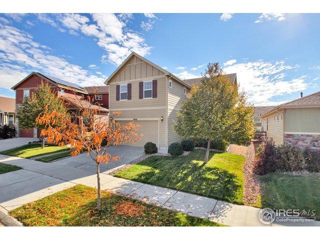 9076 Ellis Way, Arvada, CO 80005 (MLS #864945) :: 8z Real Estate