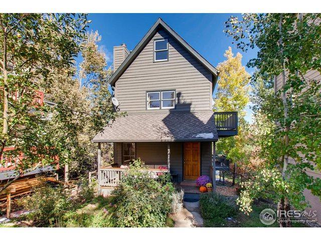 4110 Riverside Ave, Boulder, CO 80304 (#864949) :: The Peak Properties Group