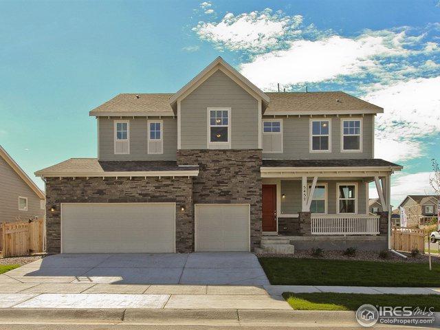 5452 Juniper Dr, Brighton, CO 80601 (MLS #864952) :: 8z Real Estate