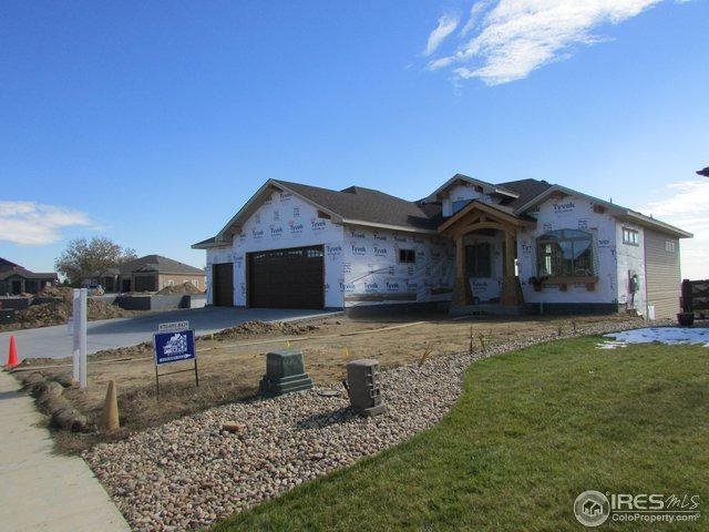 4054 Watercress Dr, Johnstown, CO 80534 (MLS #864958) :: The Daniels Group at Remax Alliance