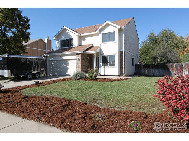 4963 W 8th St, Greeley, CO 80634 (MLS #864975) :: The Daniels Group at Remax Alliance