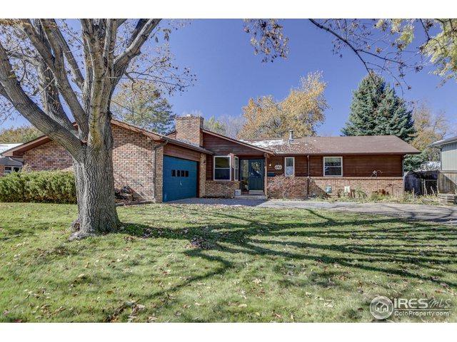 1501 Emigh St, Fort Collins, CO 80524 (MLS #864983) :: 8z Real Estate