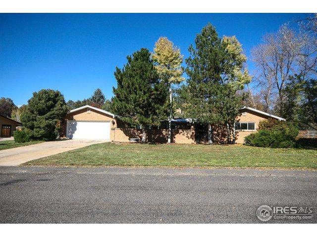 1736 Rangeview Dr, Fort Collins, CO 80524 (MLS #864994) :: The Daniels Group at Remax Alliance