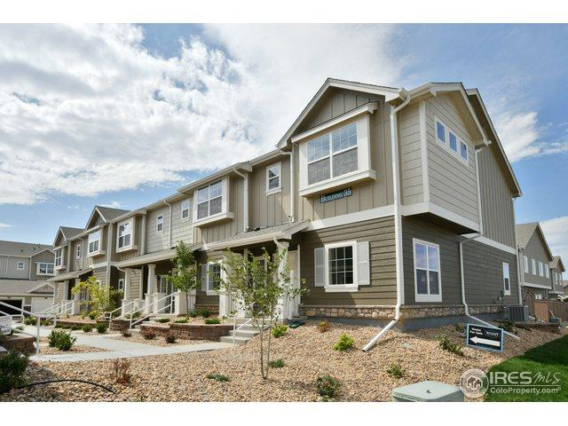 14700 E 104th Ave #3601, Commerce City, CO 80022 (MLS #865000) :: 8z Real Estate