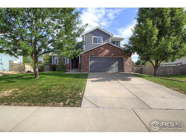 474 Whitetail Cir, Lafayette, CO 80026 (MLS #865010) :: 8z Real Estate