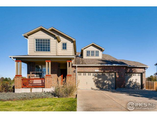 12978 Newport Way, Thornton, CO 80602 (MLS #865013) :: Kittle Real Estate