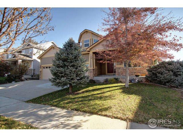 16970 Hughes Dr, Mead, CO 80542 (MLS #865016) :: Kittle Real Estate