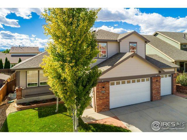 1845 Rannoch Dr, Longmont, CO 80504 (MLS #865017) :: 8z Real Estate