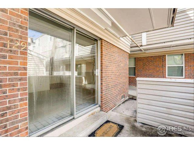 1111 Maxwell Ave #129, Boulder, CO 80304 (MLS #865051) :: 8z Real Estate
