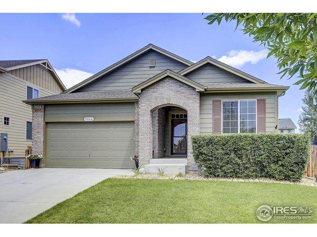 5846 Graphite St, Timnath, CO 80547 (MLS #865053) :: 8z Real Estate