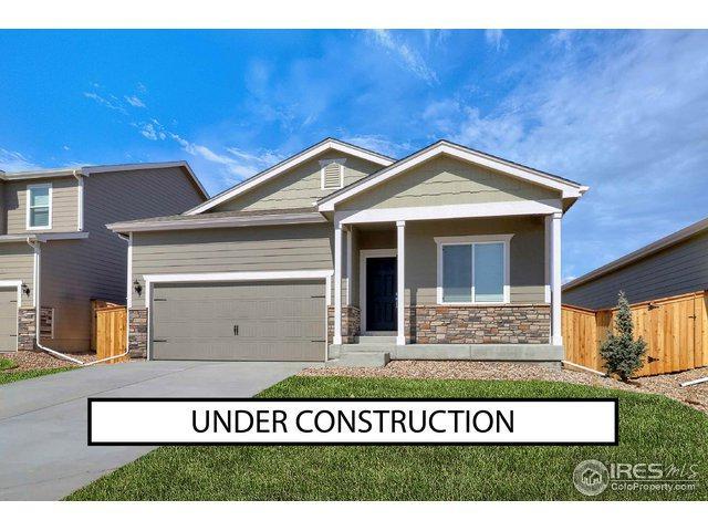 2966 Urban Pl, Berthoud, CO 80513 (MLS #865059) :: Kittle Real Estate