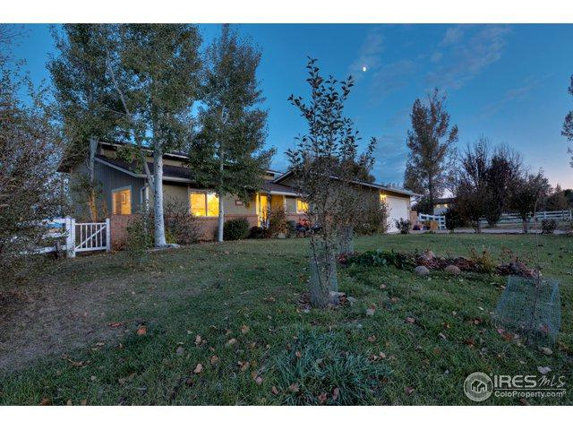 1704 Riverview Dr, Berthoud, CO 80513 (MLS #865075) :: Kittle Real Estate