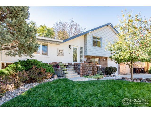 2878 Loma Pl, Boulder, CO 80301 (MLS #865077) :: The Biller Ringenberg Group