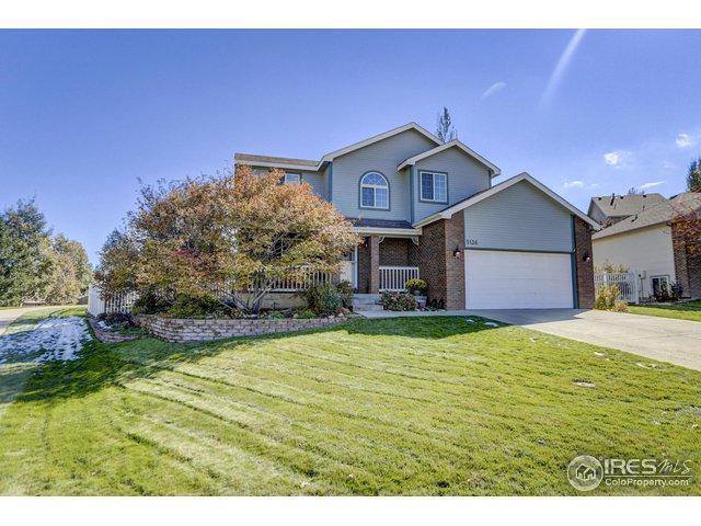 5136 W 6th Street Rd, Greeley, CO 80634 (MLS #865085) :: Kittle Real Estate