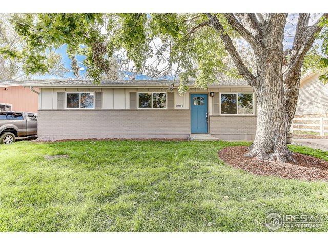 15044 E 54th Ave, Denver, CO 80239 (MLS #865087) :: Kittle Real Estate