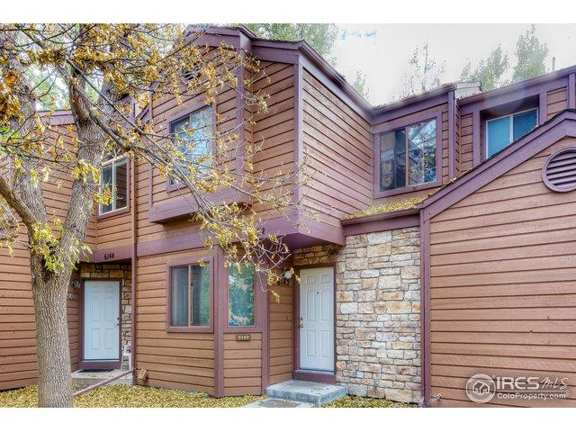 6142 Habitat Dr, Boulder, CO 80301 (MLS #865090) :: Colorado Home Finder Realty
