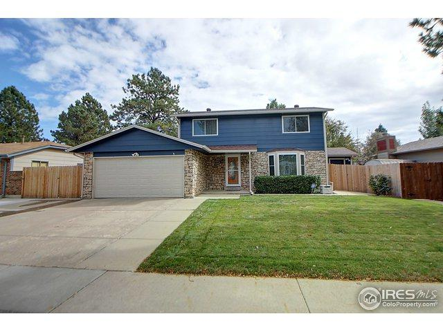 10460 Holland St, Westminster, CO 80021 (MLS #865100) :: 8z Real Estate