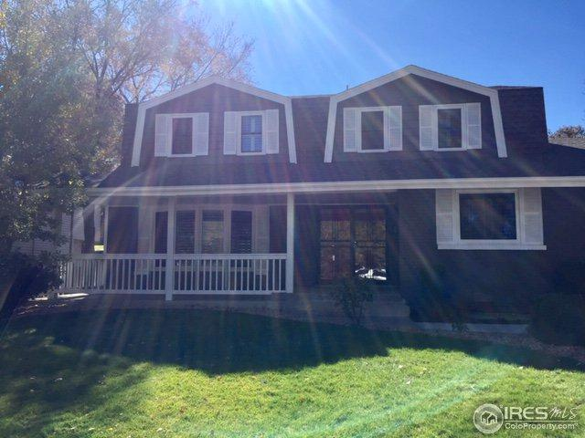 4674 Hyland Greens Pl, Westminster, CO 80031 (#865102) :: The Griffith Home Team