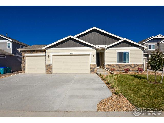 7140 White River Ct, Timnath, CO 80547 (MLS #865104) :: 8z Real Estate
