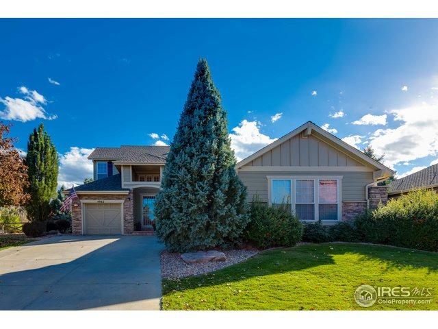 4062 W 105th Way, Westminster, CO 80031 (MLS #865110) :: The Biller Ringenberg Group