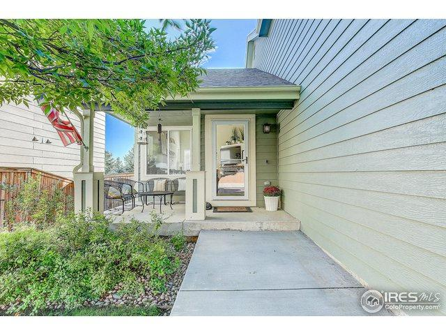 8814 Jackdaw St, Littleton, CO 80126 (MLS #865113) :: 8z Real Estate