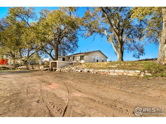 2111 49th St, Evans, CO 80620 (MLS #865114) :: Kittle Real Estate